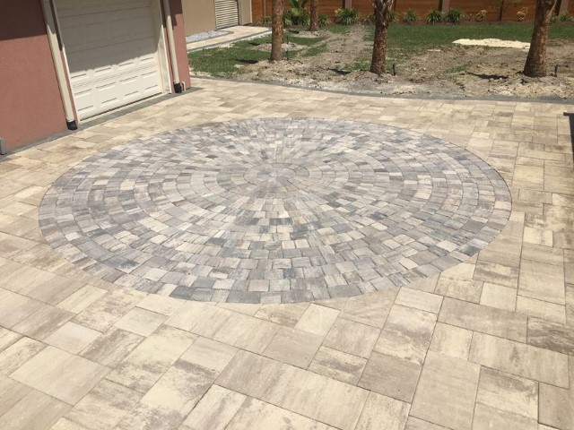Backyard Patio Extension In Hammond La