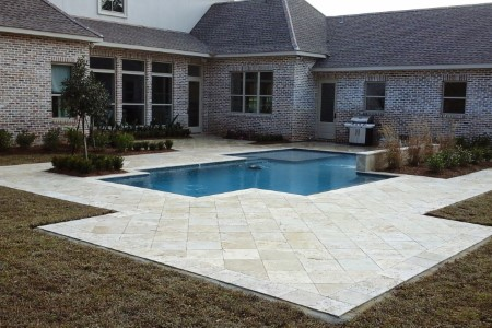 Swimming Pool Renovations Greater New Orleans Area - Pool ...