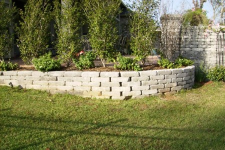 Retaining Walls Greater New Orleans Area Retaining Walls Block
